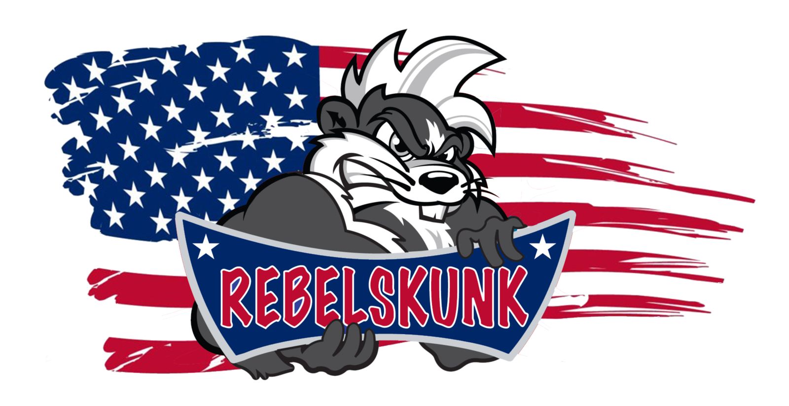 Rebel Skunk Clothing