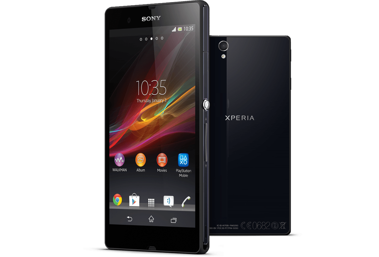 Sony Xperia (All Models)