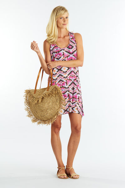 Tulum Amy Dress