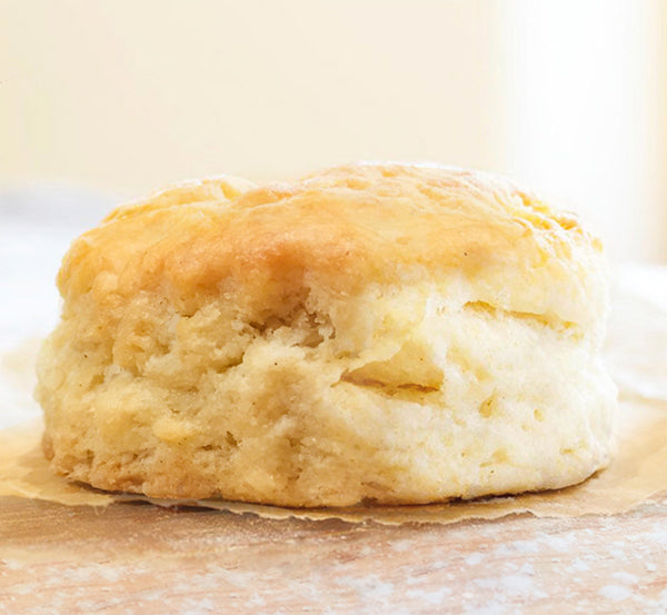 Light & Flaky Biscuits