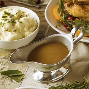 Perfect Gluten-Free Gravy Every Time