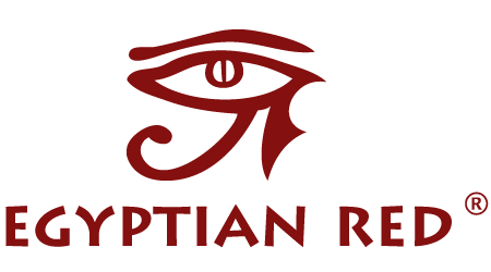 Egyptian Red