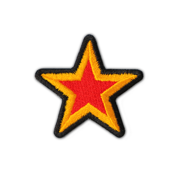 LITTLE STAR PATCH