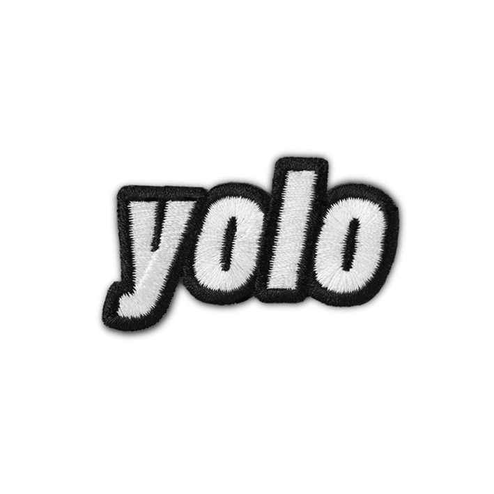 THE YOLO PATCH