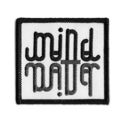 MIND OVER MATTER PATCH