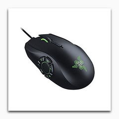 gaming mice - qwikby
