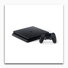 playstation 4 ps4 - qwikby