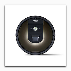 robot vacuums - qwikby