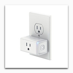 smart plugs - qwikby