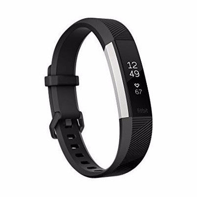 Fitbit Alta HR - 3 Sizes and 5 Colors - qwikby