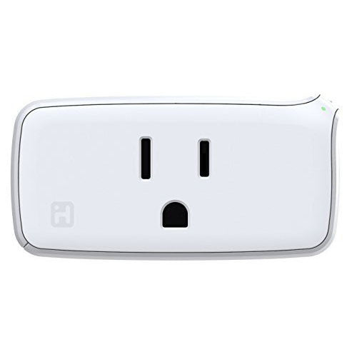 iHome Control Smart Plug , Works Seamlessly HomeKit and all Alexa Products and more! - qwikby
