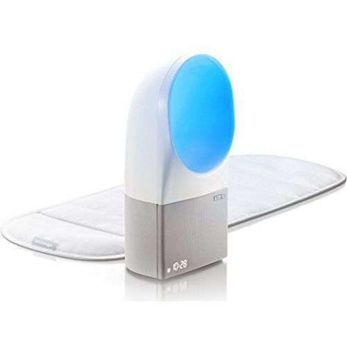 Withings Aura - Smart Sleep System - qwikby