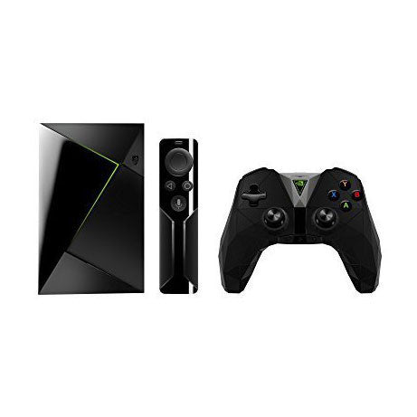 NVIDIA SHIELD TV Streaming Media Player - qwikby