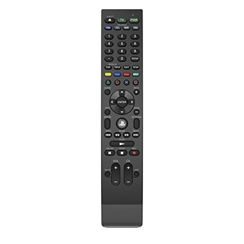 PlayStation 4 Universal Media Remote - qwikby