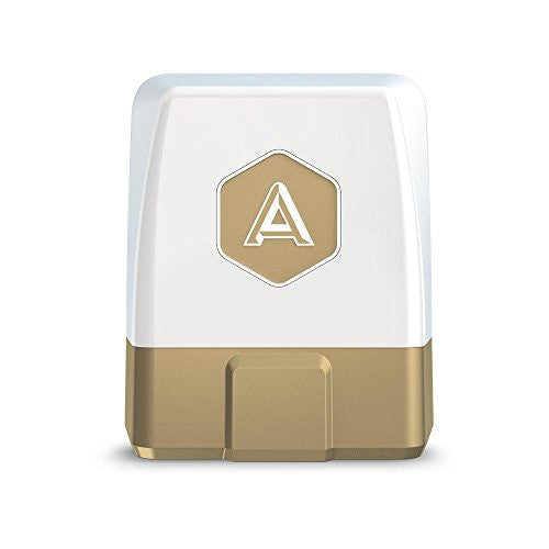 Automatic AUT-350C Pro Gold 3G Connected Car Adapter - qwikby