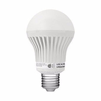 Insteon LED Light Bulb, 8-watt, Dimmable, Works with Amazon Alexa - qwikby