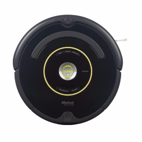 iRobot Roomba 650 Robotic Vacuum Cleaner - qwikby