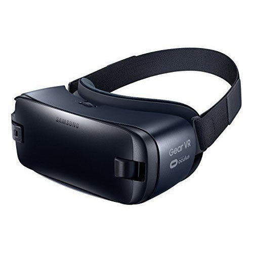 Samsung Gear VR - Virtual Reality Headset - Latest Edition (US Version with Warranty) - qwikby