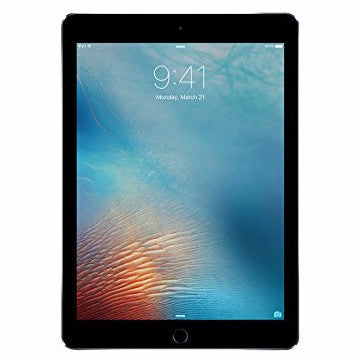 iPad Pro 9.7-inch  (32GB, Wi-Fi,  Space Gray) 2016 Model - qwikby