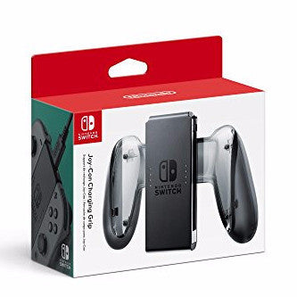 Nintendo Switch - Joy-Con Charging Grip - qwikby