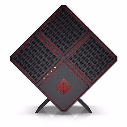 HP 900-030 OMEN X Desktop (Intel Core i7-6700K, 16GB RAM, 2TB HHD, 256GB SSD) with Windows 10 - qwikby