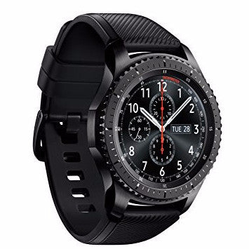 Samsung Gear S3 Frontier / Classic - qwikby