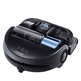 Samsung  POWERbot Wi-Fi Robot Vacuum R9040 - qwikby
