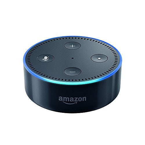 All-New Echo Dot (2nd Generation) - qwikby
