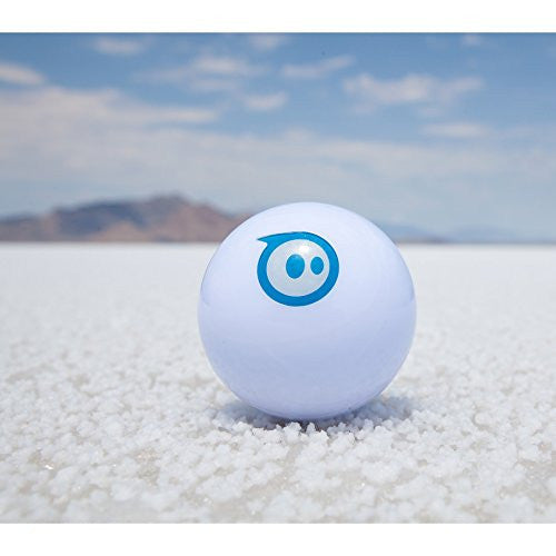 Sphero 2.0: The App-Controlled Robot Ball - qwikby