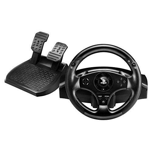 Thrustmaster T80 RS PS4/PS3 Officially Licensed Racing Wheel - qwikby