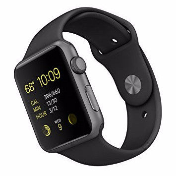 Apple 42mm Smart Watch - qwikby