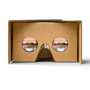 Official Google Cardboard - qwikby