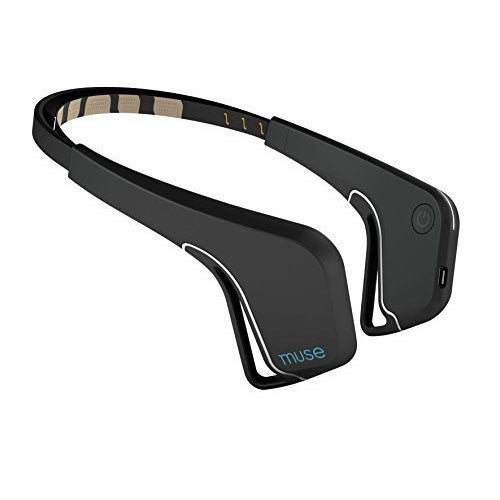Muse: The Brain Sensing Headband - qwikby