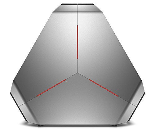 Dell Alienware Area-51 Gaming Machine (Intel Core i7-5820K 6-cores, 32GB DDR4 Ram, 18 TB HDD, Windows 7 Professional) - qwikby