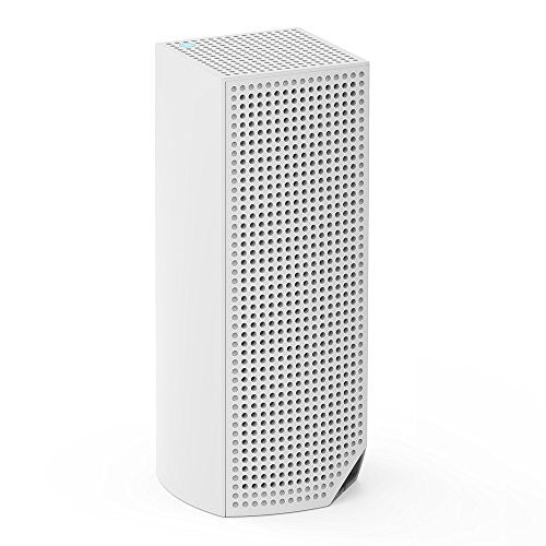 Linksys Velop Tri-band AC6600 Whole Home WiFi Mesh System Works with Amazon Alexa, 3-Pack (WHW0303) - qwikby