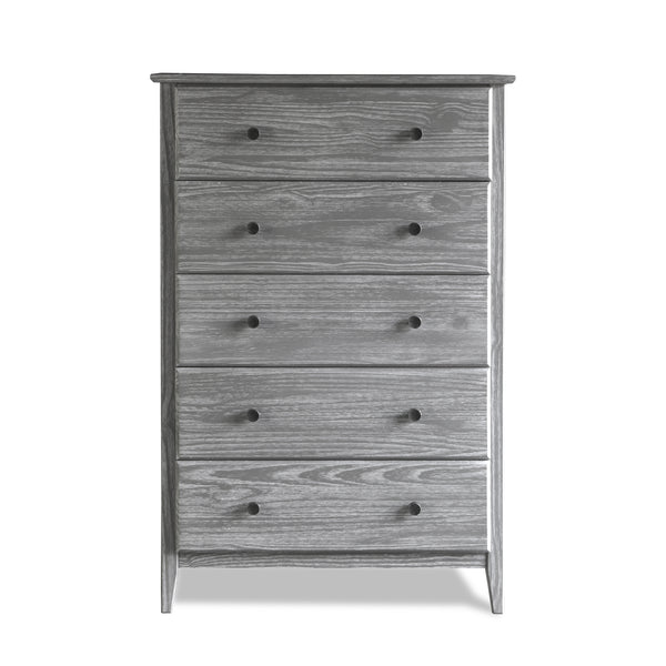Greenport 5-Drawer Chest