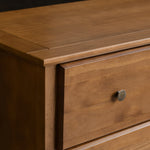 Load image into Gallery viewer, Shaker 6-Drawer Dresser