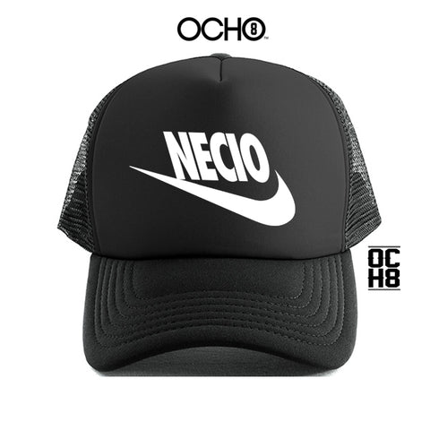Necio Trucker Hat by OCHO