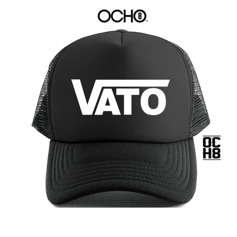 VATO Trucker Hat by OCHO