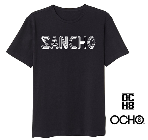 Sancho Tee by OCHO®