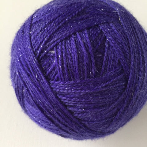 """Monochromatic"" Sock Yarn"