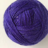 """Sparkle Solids"" Sock Yarn"
