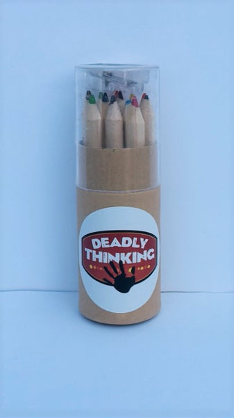 Deadly Think Pack