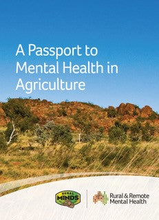 Rural Minds Ag Passport (5 Pack Bundle)