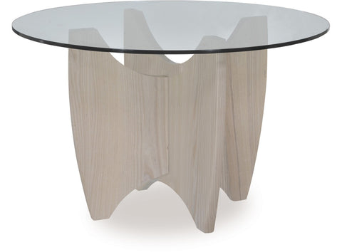 Cyprus Dining Table by Danske Mobler available at Fabers Furnishings