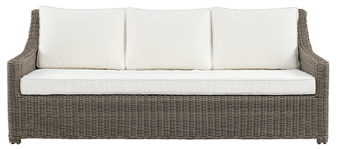 Artwood Layton 3 Seater Sofa at Fabers Furnishings