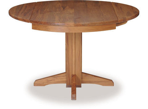 Avondale Dining Table by Danske Mobler available at Fabers Furnishings