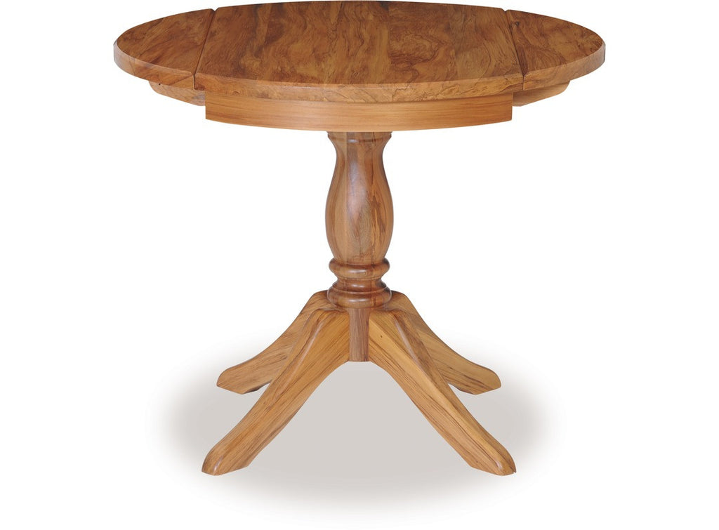 Belmont Dining Table by Danske Mobler at Fabers Furnishings