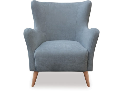 Danske Mobler Canning Occasional Chair available at Fabers Furnishings
