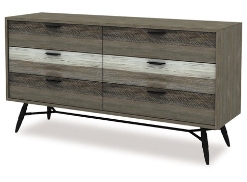 Havana Dresser by Danske Mobler available at Fabers Furnishings